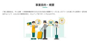 【IT導入補助金】テレワーク導入に特別枠!申請方法や受取方法は?