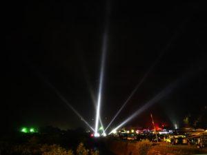 フジロックでピエール瀧が復活の電気グルーヴが出演する日程や順番はいつ?
